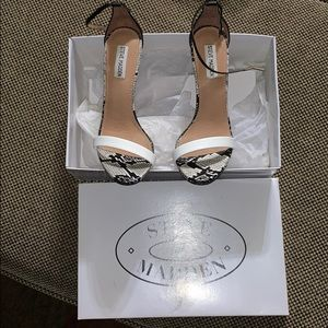 Authentic Steve Madden Heels